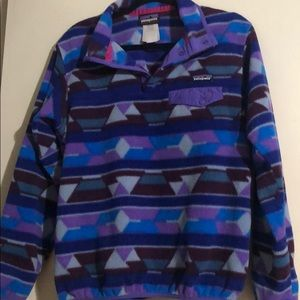 Patagonia women's sweater